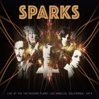 Sparks Live At The Record..