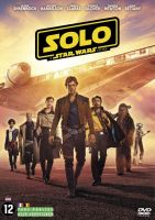 Movie Solo: A Star Wars Story