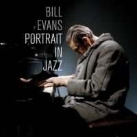 Evans, Bill Portrait In Jazz -ltd-