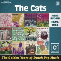 Cats, The Golden Years Of Dutch Pop Music