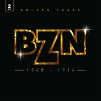 B.z.n. Golden Years -coloured-