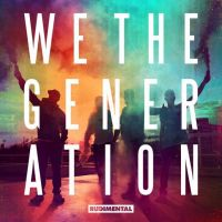 Rudimental We The Generation (deluxe)