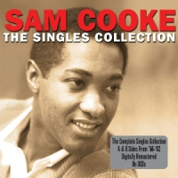 Cooke, Sam Singles Collection