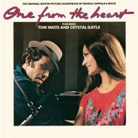 Waits, Tom & Crystal Gayle One From The Heart