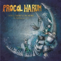 Procol Harum Still There'll Be More: An Anthology 1967-2017 -cd+dvd-