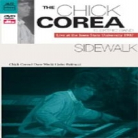 Corea, Chick Live At The Iowa...