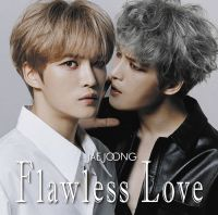 Jaejoong Flawless Love -ltd-