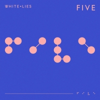 White Lies Five -limited Coloured-