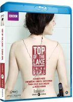 Lumiere Crime Series Top Of The Lake: China Girl