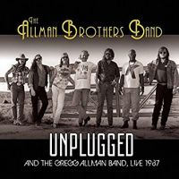 Allman Brothers Band Unplugged