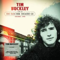 Buckley, Tim Live At The Electric Theatre Co, Chicago, 1968