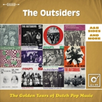 Outsiders Golden Years Of Dutch Pop