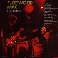 Fleetwood Mac Greatest Hits -hq-