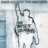 Rage Against The Machine Battle Of Los Angeles-hq-