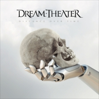 Dream Theater Distance Over Time / Blue 2lp+cd
