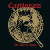 Candlemass The Door To Doom