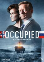 Lumiere Crime Series Occupied - Seizoen 2