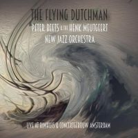Beets, Peter Flying Dutchman -digi-