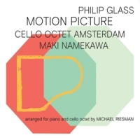 Glass, P. Motion Picture