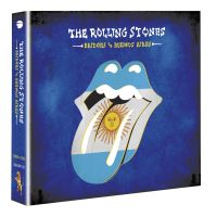 Rolling Stones, The Bridges To Buenos Aires (2cd+dvd)