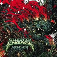 Killswitch Engage Atonement -deluxe-