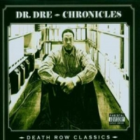 Dr. Dre Death Row's Greatest Hits