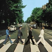 Beatles, The Abbey Road (50th Anniverssary)