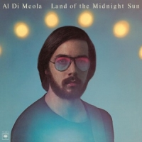 Di Meola, Al Land Of The Midnight Sun