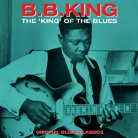 King, B.b. King Of The Blues -hq-