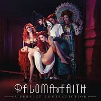 Faith, Paloma A Perfect Contradiction