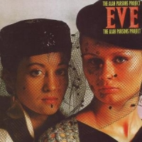Parsons, Alan -project- Eve -expanded-