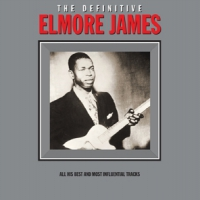 James, Elmore Definitive -hq-