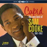 Cooke, Sam Cupid - The Very Best Of 1961-1962
