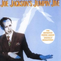 Jackson, Joe Jumpin  Jive (rem.)