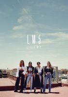 Little Mix Lm5 -deluxe-
