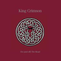 King Crimson On (and Off) 1981 - 1984 -cd+blry-