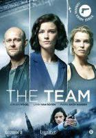 Lumiere Crime Series Team - Seizoen 2