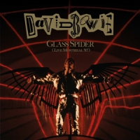 Bowie, David Glass Spider