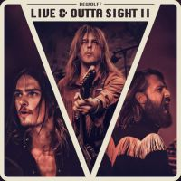 Dewolff Live & Outta Sight Ii -coloured-