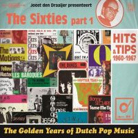 Various Golden Years Of Dutch Pop - 60's  1