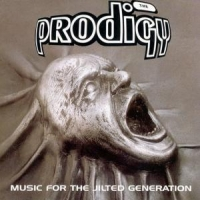 Prodigy Music For The Jilted Gene
