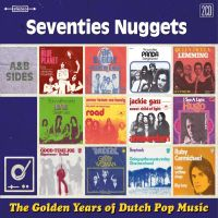 Various Golden Years Of Dutch Pop - 70's Nuggets