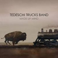 Tedeschi Trucks Band Made Up Mind -coloured-