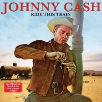 Cash, Johnny Ride This Train -hq-