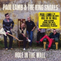 Lamb, Paul & The Kingsnak Hole In The Wall