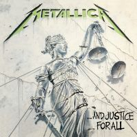 Metallica And Justice For All (30th Anniversary)