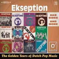 Ekseption Golden Years Of Dutch Pop Music
