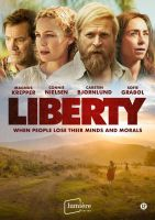 Lumiere Crime Series Liberty