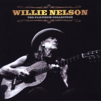 Nelson, Willie Platinum Collection