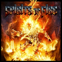 Spirits Of Fire Spirits Of Fire